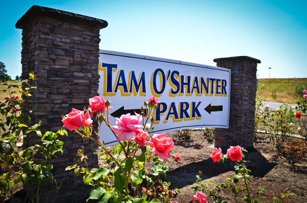 Tan O Shanter Park